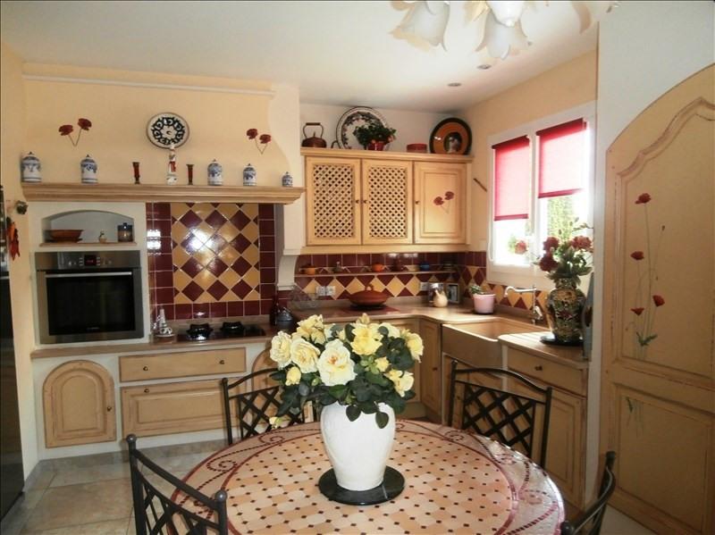 Sale house / villa Castres 327000€ - Picture 6