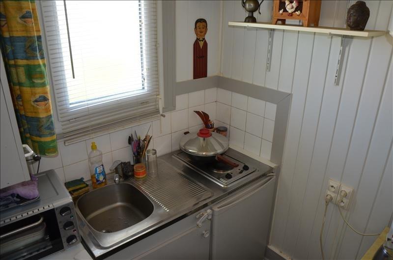 Produit d'investissement appartement Vallon pont d arc 69550€ - Photo 6
