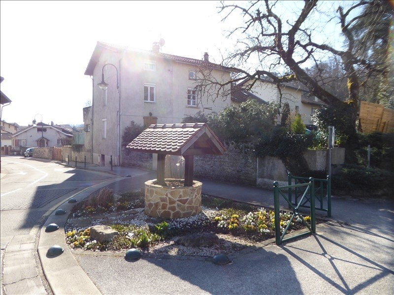 Vente maison / villa Vaulx-milieu 249000€ - Photo 16