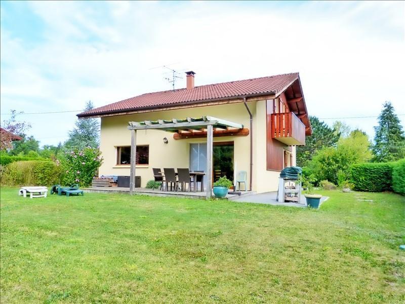Vente maison / villa Saint pierre en faucigny 370000€ - Photo 5