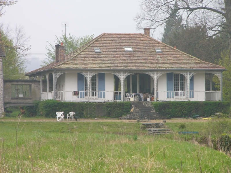 Vente maison / villa Fontainebleau 1510000€ - Photo 1