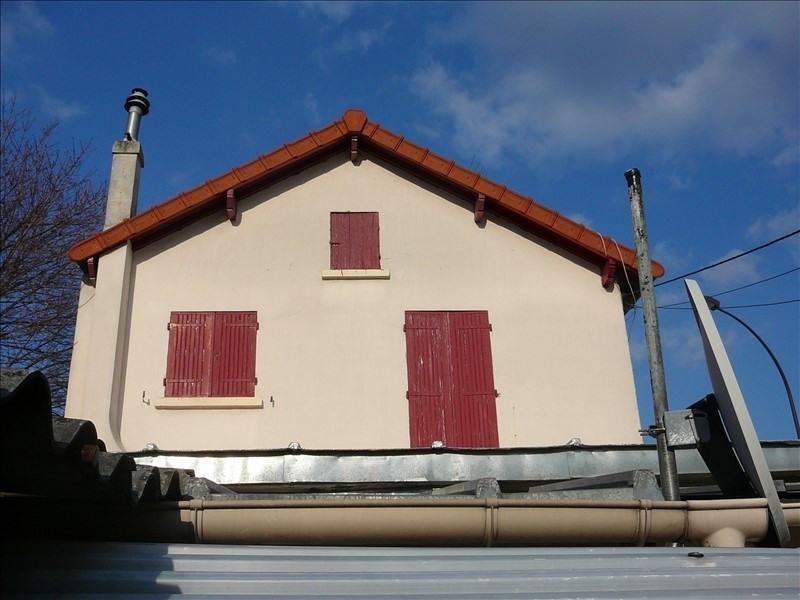 Vente maison / villa Vitry sur seine 610000€ - Photo 2