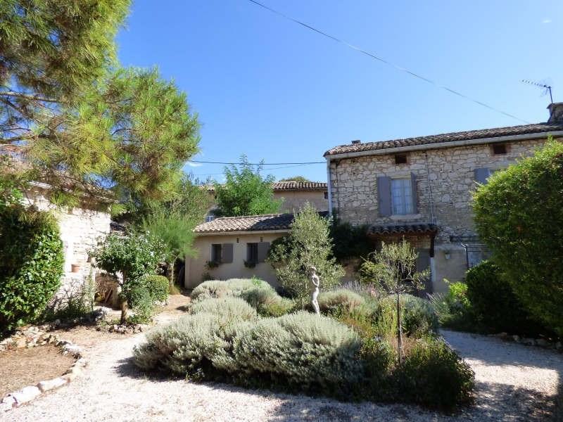 Deluxe sale house / villa Uzes 545000€ - Picture 18