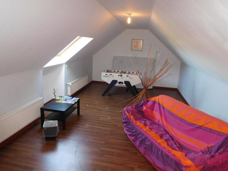 Revenda casa Montmartin sur mer 390000€ - Fotografia 9