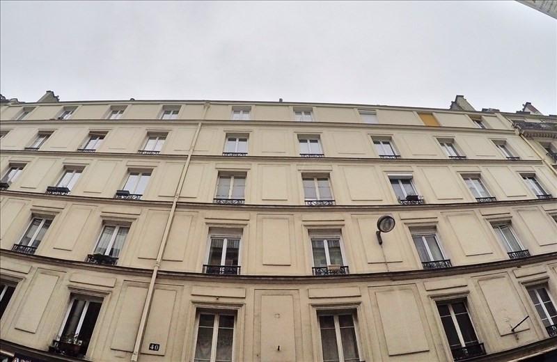 Produit d'investissement appartement Paris 11ème 210000€ - Photo 5