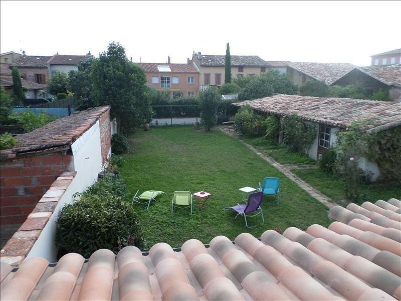 Vente maison / villa Fronton 392000€ - Photo 2