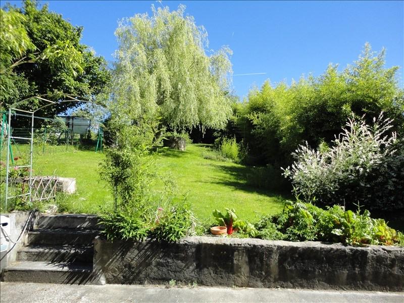 Sale house / villa Le palais sur vienne 142000€ - Picture 2