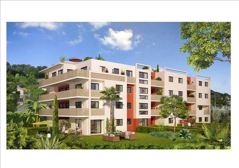Sale apartment Roquebrune cap martin 155000€ - Picture 2