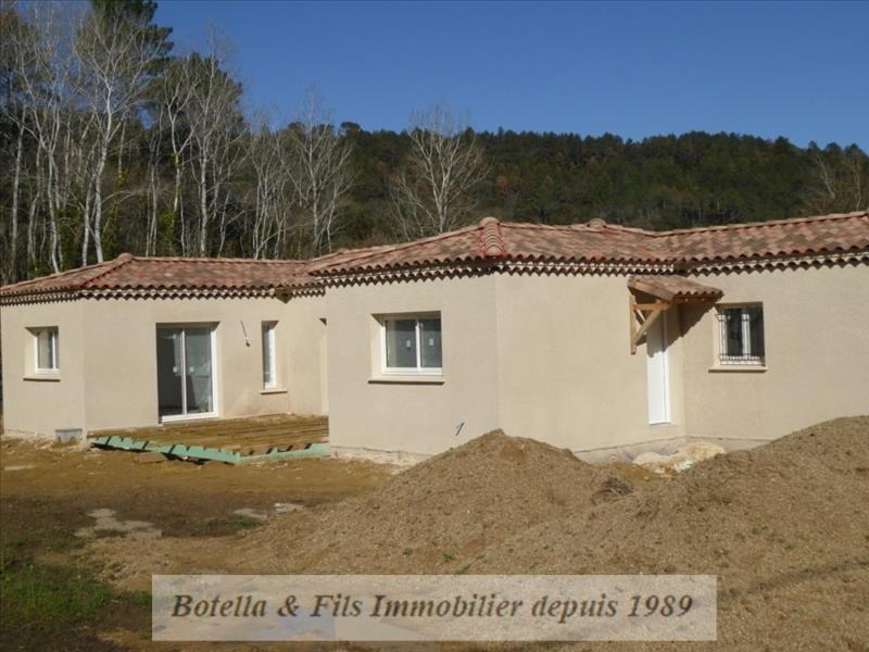 Sale house / villa Salavas 245000€ - Picture 3
