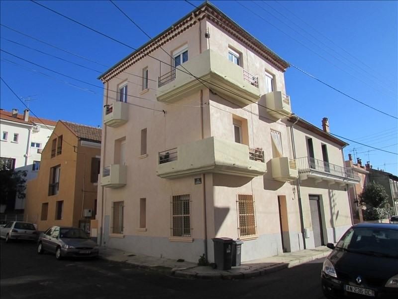 Vente immeuble Beziers 185000€ - Photo 1