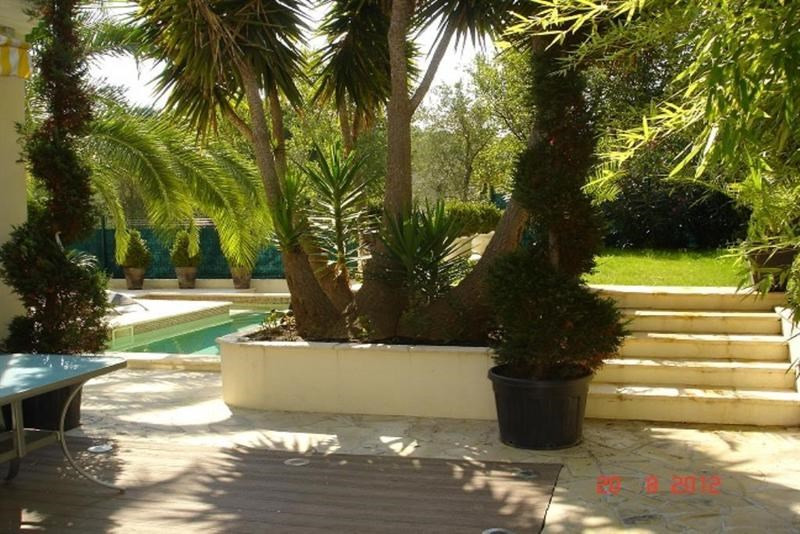 Deluxe sale house / villa Cap d'antibes 3 690 000€ - Picture 3