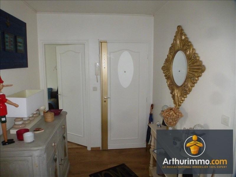Sale apartment St brieuc 99075€ - Picture 3