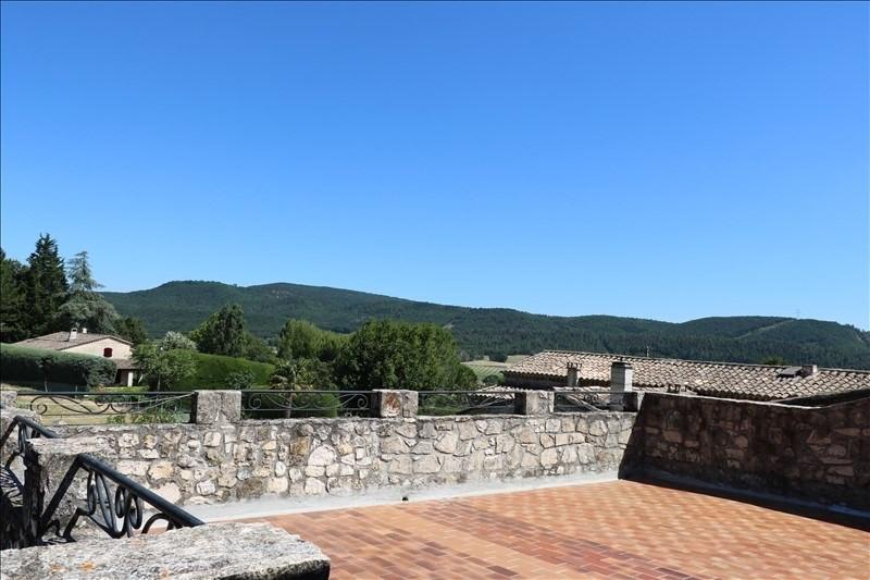 Sale house / villa Proche montelimar 390000€ - Picture 5