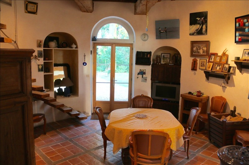 Vente maison / villa Conches en ouche 395 000€ - Photo 14