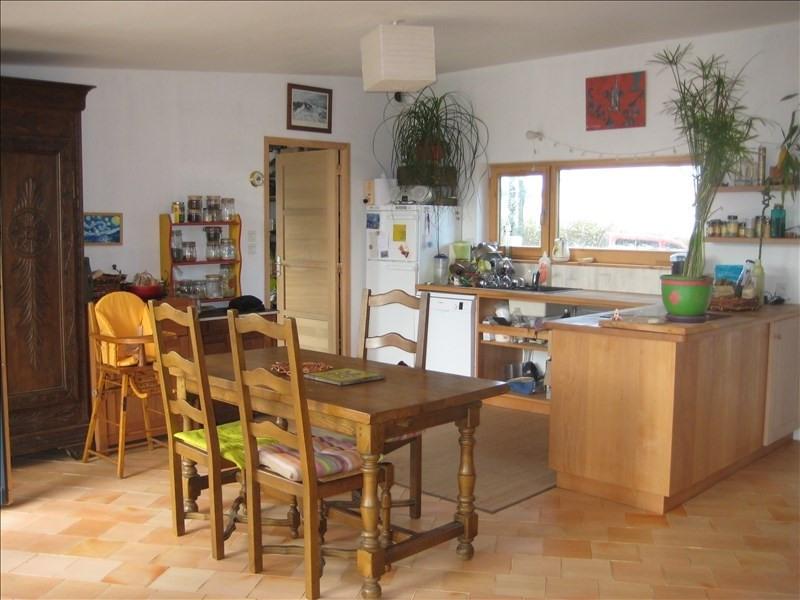 Vente maison / villa Saint pabu 247500€ - Photo 2