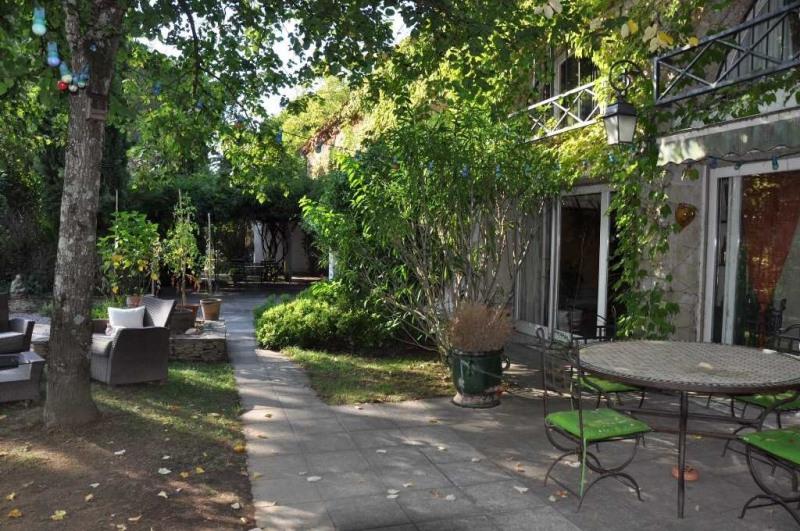 Sale house / villa Castres 490000€ - Picture 2