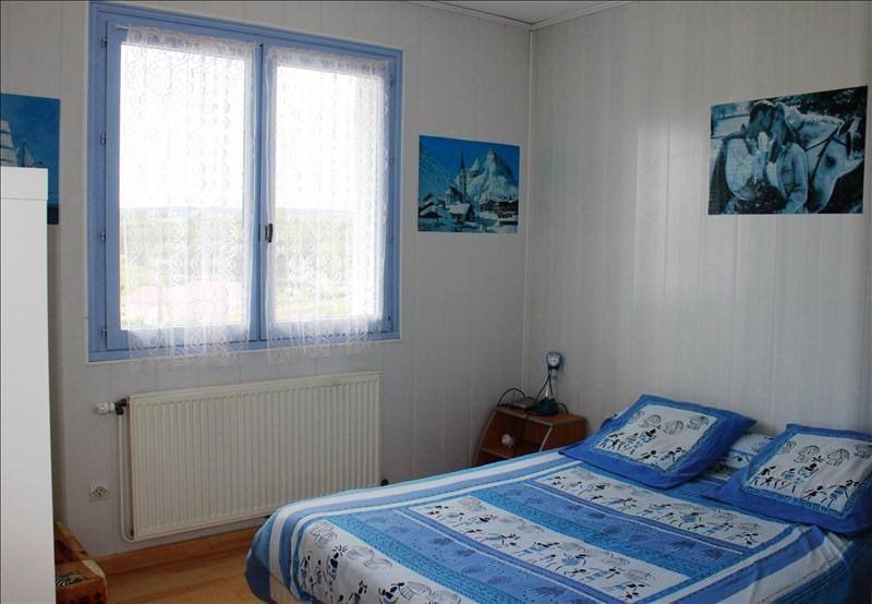 Sale house / villa Eyzin pinet 260000€ - Picture 9