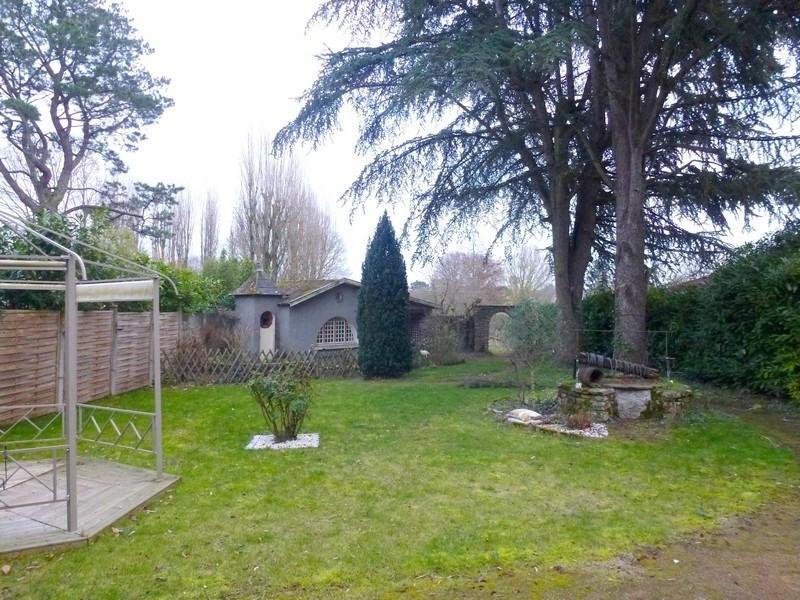 Vente maison / villa St macaire en mauges 247700€ - Photo 3
