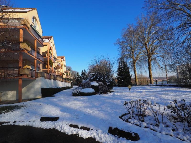 Sale apartment Melun 345000€ - Picture 8