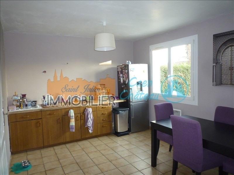 Sale house / villa Blainville sur orne 173000€ - Picture 1
