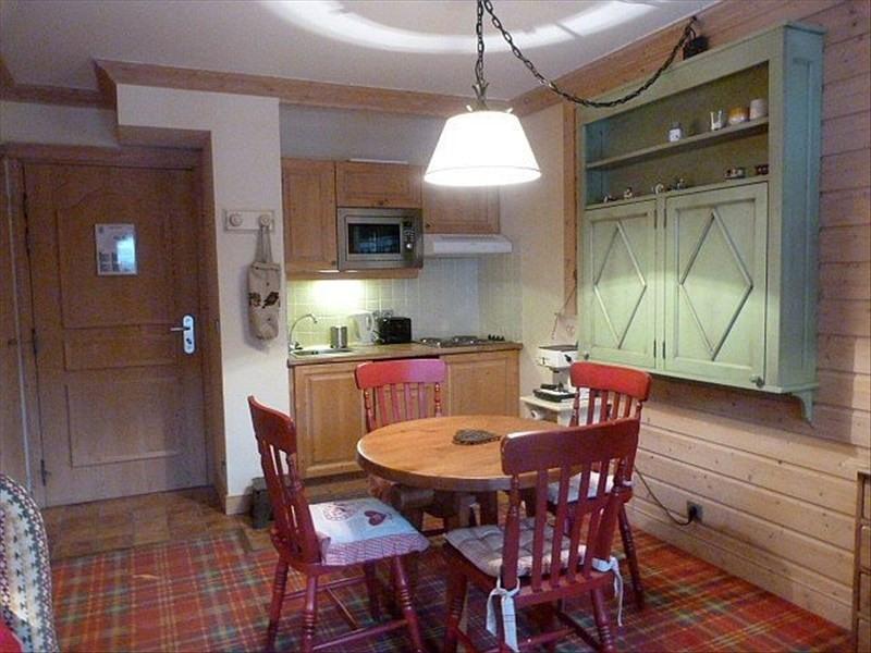 Vente de prestige appartement Les arcs 213000€ - Photo 4