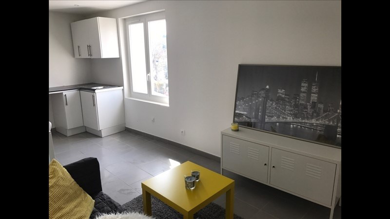 Vente appartement Peynier 114000€ - Photo 2