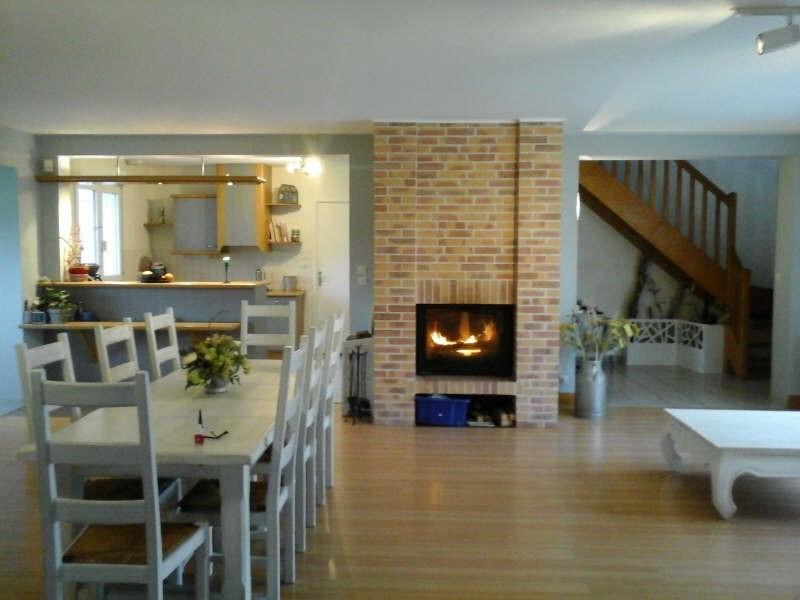 Sale house / villa Romorantin lanthenay 270300€ - Picture 5