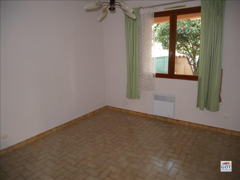 Vente maison / villa St laurent de la salanque 175000€ - Photo 4