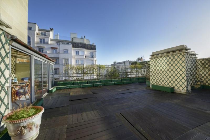 Престижная продажа квартирa Neuilly-sur-seine 1330000€ - Фото 3