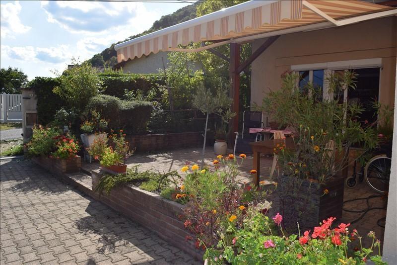 Vendita casa Tullins 230000€ - Fotografia 1