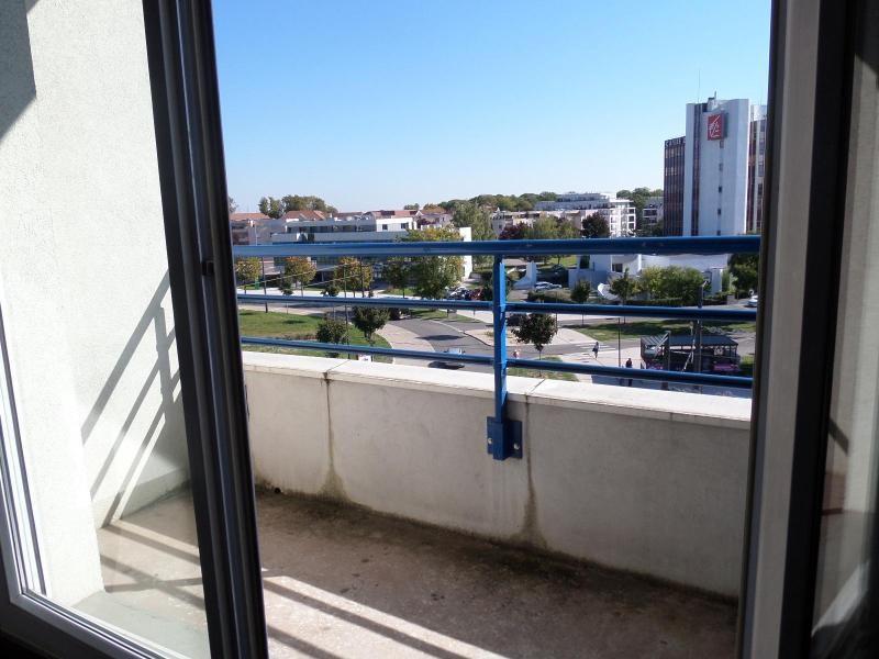 Location appartement Dijon 450€ CC - Photo 4