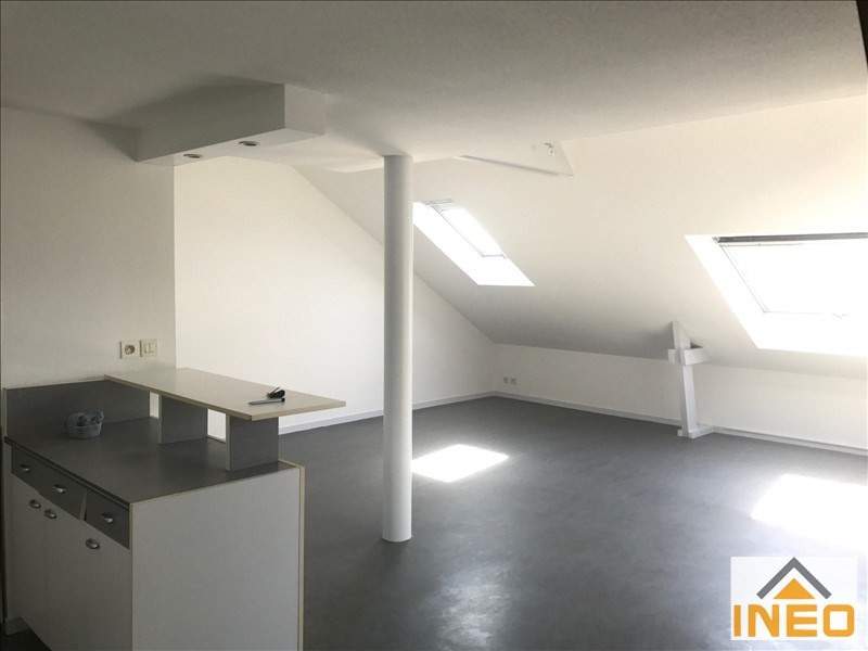 Vente appartement La meziere 96 600€ - Photo 1