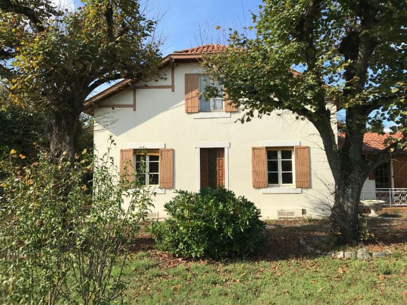 Vente maison / villa Saint paul les dax 139000€ - Photo 1