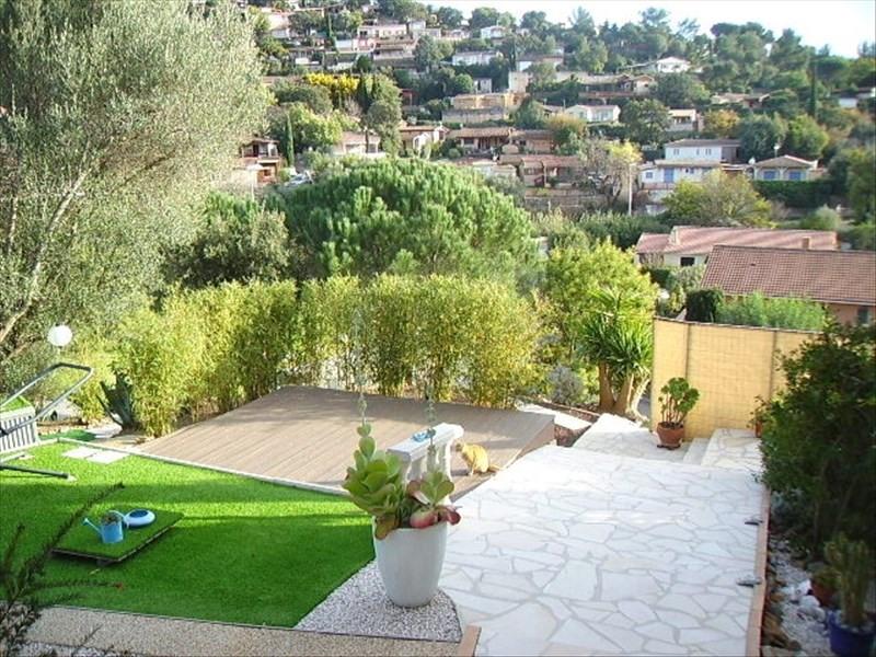 Vente maison / villa Le lavandou 435000€ - Photo 4