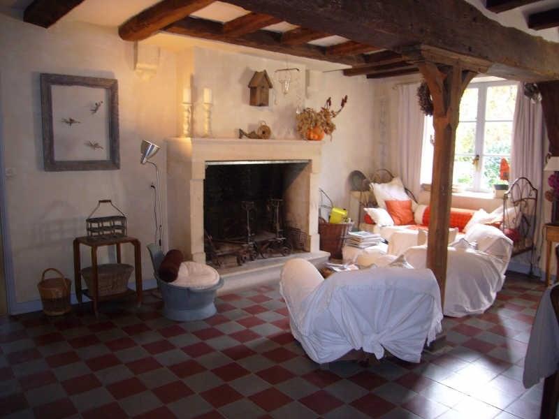 Vente maison / villa Paulmy 275600€ - Photo 2