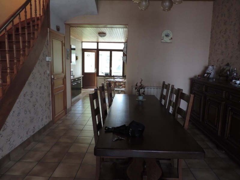 Vente maison / villa Arras 128 000€ - Photo 3