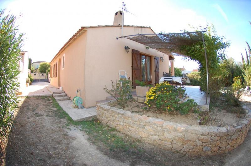 Vente maison / villa Six fours les plages 440000€ - Photo 14