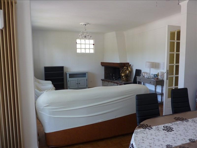 Sale house / villa Bures sur yvette 491000€ - Picture 6