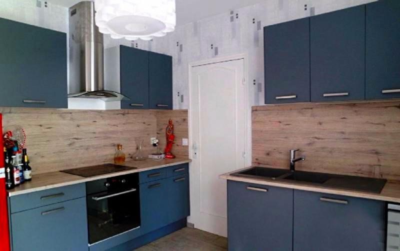 Vente maison / villa Vaux sur mer 336000€ - Photo 8