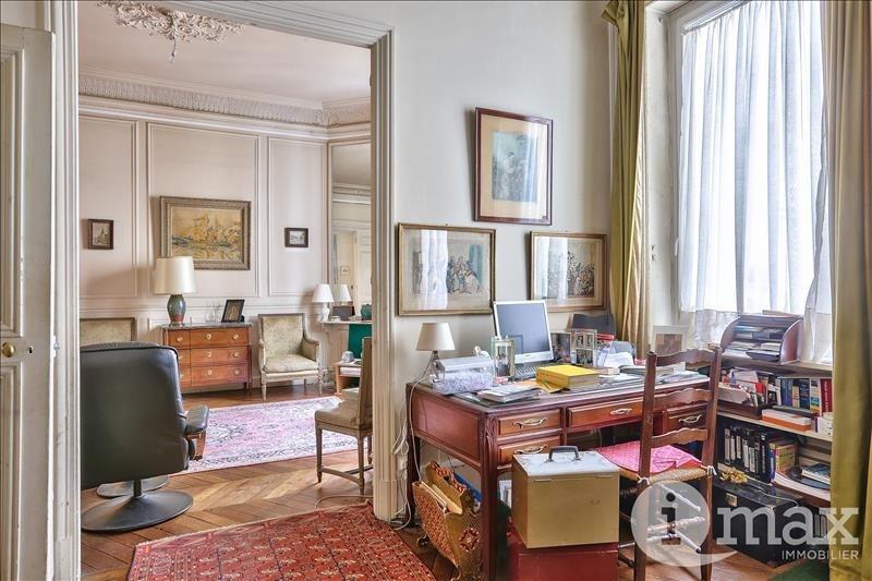 Deluxe sale apartment Paris 8ème 1450000€ - Picture 7