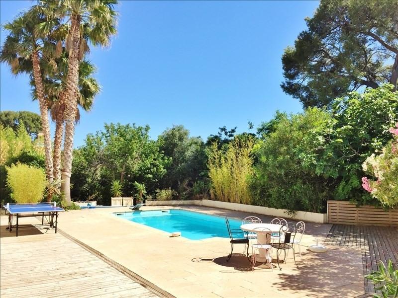 Vente de prestige maison / villa La ciotat 760000€ - Photo 1