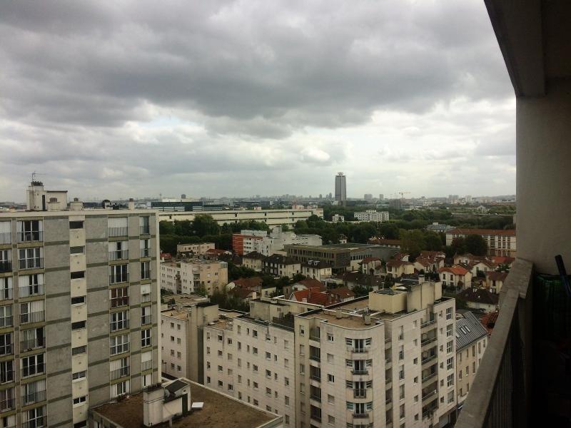 Sale apartment Villeneuve-la-garenne 159000€ - Picture 7