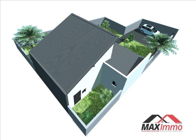 Vente maison / villa Ravine des cabris 277000€ - Photo 3