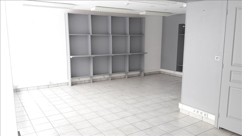 Location local commercial Nantua 320€ HT/HC - Photo 3