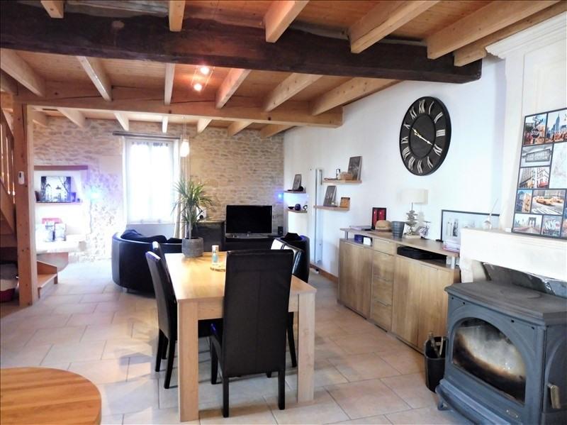 Sale house / villa Corme ecluse 164750€ - Picture 2