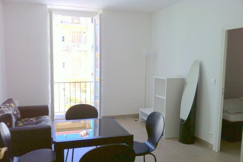 Affitto appartamento Nice 662€cc - Fotografia 1