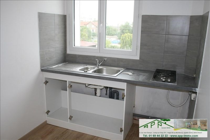 Rental apartment Athis mons 550€ CC - Picture 3