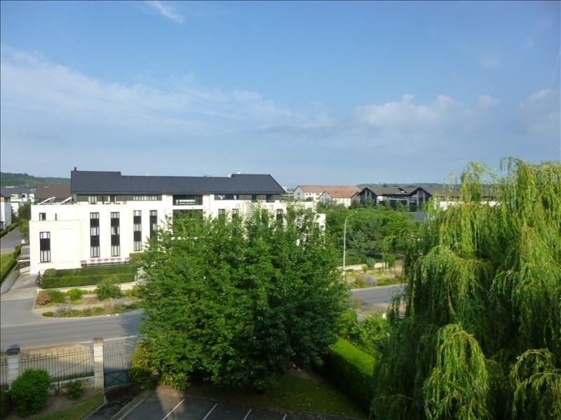 Vente appartement Soissons 180000€ - Photo 7