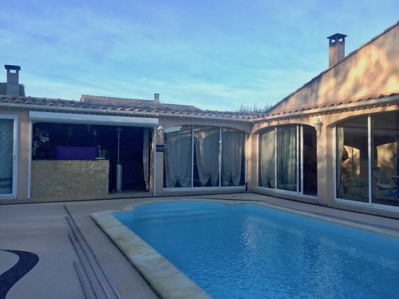 Vente maison / villa La destrousse 446000€ - Photo 3