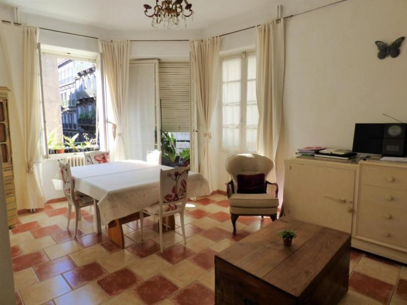 Vente appartement Marseille 1er 140000€ - Photo 1